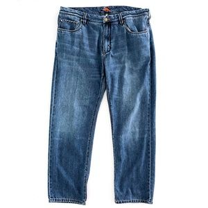 Tommy Bahama Mens 38 x 30 Standard Straight Jeans